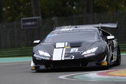 #178 Antonelli Motorsport: Corey Lewis, JC Perez