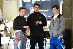 Victor Franzoni, Juncos Racing, Carlos Cunha, Juncos Racing