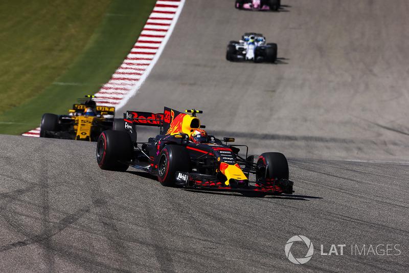 GP dos Estados Unidos de 2017