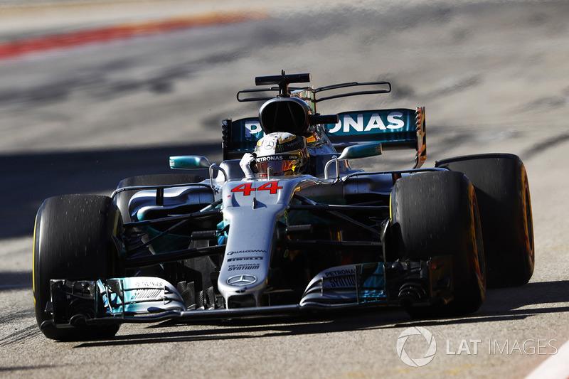 1º Lewis Hamilton - 28 corridas - De Japão 2016 até agora - Mercedes