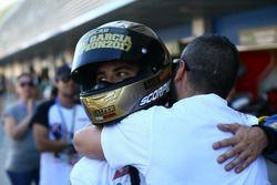 Şampiyon Marc Garcia, Yamaha