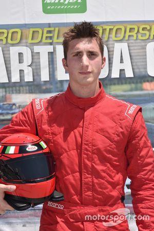 Giacomo Riva