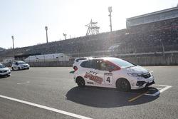 Honda Sports & Eco Program 10リッターチャレンジ THANKS DAY スペシャル