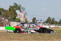 Sebastian Diruscio, UR Racing Dodge