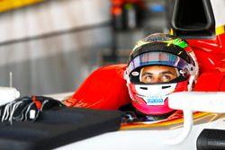Luis Michael Dörrbecker, Campos Racing