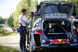Sébastien Ogier, Ford Fiesta WRC, M-Sport Ford