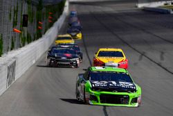 Austin Dillon, Richard Childress Racing, Chevrolet Camaro American Ethanol e15, Joey Logano, Team Penske, Ford Fusion Shell Pennzoil