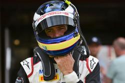 #911 Manthey Racing Porsche 911 GT3 R: Dirk Werner