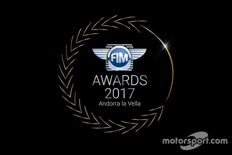FIM Awards logo