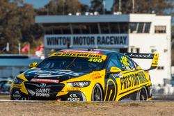 Lee Holdsworth, Charlie Schwerkolt Racing Holden