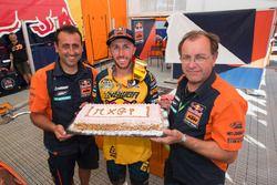 Tony Cairoli, KTM MXGP