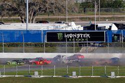 Aric Almirola, Stewart-Haas Racing con Biagi-Denbeste Racing, Smithfield/DenBeste Water Solutions Fo