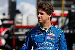 Josh Bilicki, JP Motorsports, Prevagen Toyota Camry