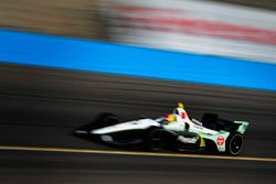 Pietro Fittipaldi, Dale Coyne Racing with Vasser-Sullivan Honda