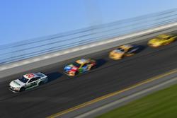 Gray Gaulding, BK Racing, Toyota Camry, Kyle Busch, Joe Gibbs Racing Toyota