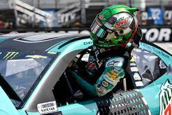 Chase Elliott, Hendrick Motorsports, Chevrolet Camaro Mountain Dew Baja Blast