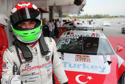 Ayhancan Güven, Attempto Racing
