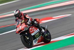 Edgar Pons, Catalunya MotoGP 2018