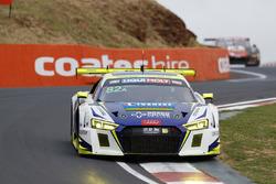 #82 International Motorsport Audi R8 LMS: Andrew Bagnall, Matthew Halliday, Johnny Reid