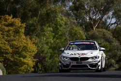 #13 RHC-Lawrence/Strom (MarcGT) BMW M4 GT4: Daren Eric Jorgensen, Cameron Lawrence, Brett Strom, Kun