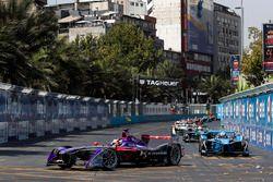 Alex Lynn, DS Virgin Racing Nicolas Prost, Renault e.Dams, Oliver Turvey, NIO Formula E Team