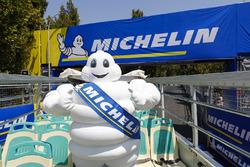 El hombre Michelin
