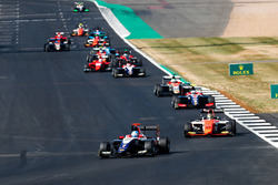 Райан Твитер, Trident, и Дориан Бокколаччи, MP Motorsport