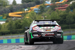 Loris Cencetti, Autodis Racing by Piro Sports Hyundai i30 N TCR