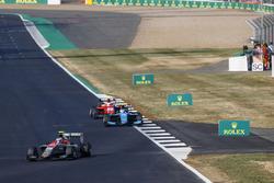 Симо Лааксонен, Campos Racing