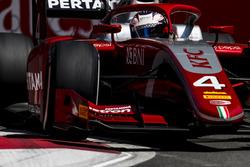 Ник де Врис, Pertamina Prema Theodore Racing