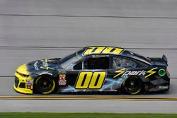 Joey Gase, StarCom Racing, Chevrolet Camaro Sparks Inc