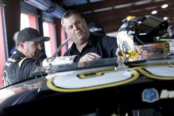 Brendan Gaughan, Beard Motorsports, Chevrolet Camaro Beard Oil Distributing / South Point Hotel & Casino