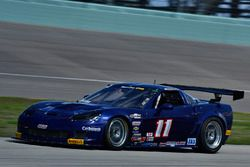#11 TA3 Chevrolet Corvette, Randy Kinsland