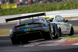 #007 Aston Martin Racing Aston Martin Vantage GT3: Maxime Martin, Marco Sorenson, Nicki Thiim, Darren Turner