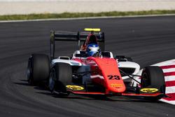 Уилл Палмер, MP Motorsport