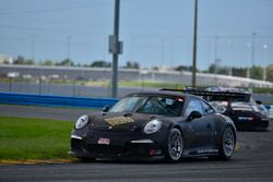 #19 MP1B Porsche 991, Lino Fayen and Angel Benitez Jr., Formula Motorsport