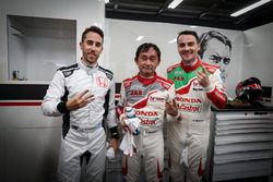 Esteban Guerrieri, Honda Racing Team JAS, Honda Civic WTCC, Ryo Michigami, Honda Racing Team JAS, Ho