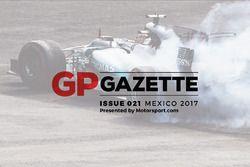 GP Gazette 021 Mexican GP