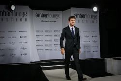 Norman Nato, Amber Lounge Fasion Show