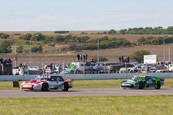 Prospero Bonelli, Bonelli Competicion Ford, Diego De Carlo, Jet Racing Chevrolet