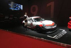 911 GT3 カップ