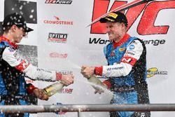 Bryan Herta Autosport Hyundai I30 N TCR: Michael Lewis, Bryan Herta Autosport Hyundai I30 N TCR: Mar