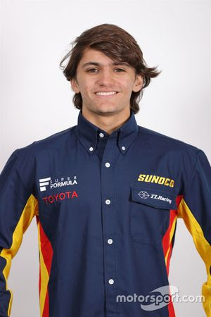 Pietro Fittipaldi, Team LeMans