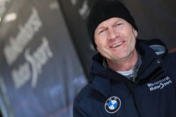 #36 Walkenhorst Motorsport BMW M6 GT3: Rudi Adams