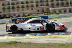 #7 Acura Team Penske Acura DPi