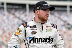 Tyler Reddick, JR Motorsports, Chevrolet Camaro Pinnacle Financial Partners
