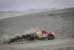 #324 Toyota: Yong Zhou, Stéphane Prévot