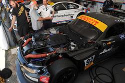 #92 BMW Z4 GT3: Ricky Capo