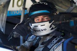Fredrik Ekblom, Polestar Cyan Racing, Volvo S60 Polestar TC1