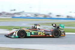 #52 PR1 Mathiasen Motorsports Oreca FLM09: Robert Alon, Tom Kimber-Smith, Jose Gutierrez, Nick Boull